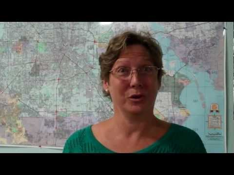 Nancy Hentschel -- KPFT LSB Election Candidate
