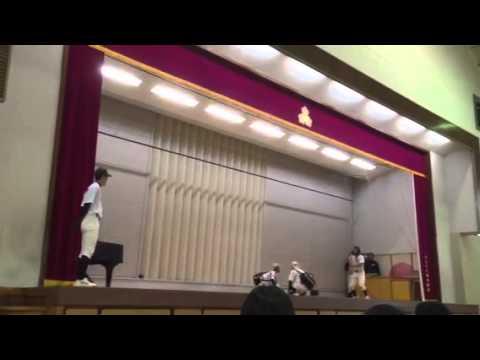 喜多方高校野球部の部活動紹介