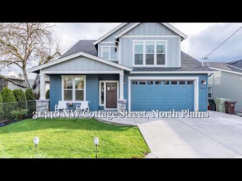31440 NW Cottage Street, North Plains, Oregon