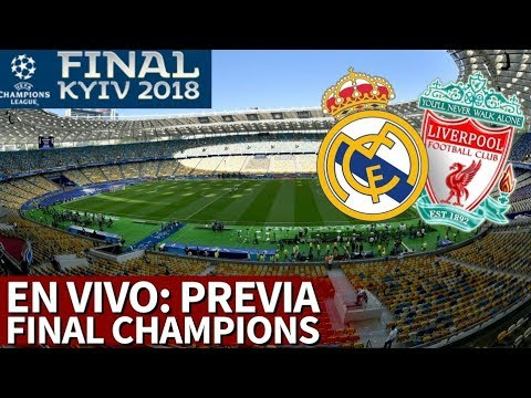 Real Madrid - Liverpool | En directo, la previa de la final de la Champions I Diario AS