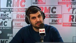 La grosse charge de Duga sur Verratti après PSG-Real