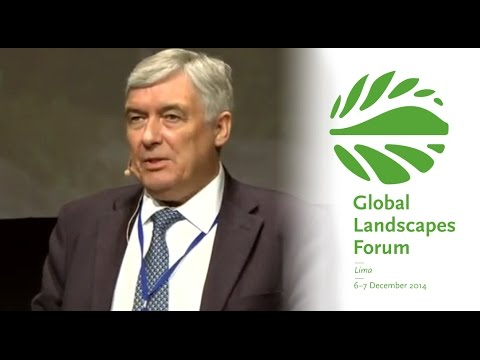 Stephen Rumsey – Closing Keynote: Financing sustainable landscapes