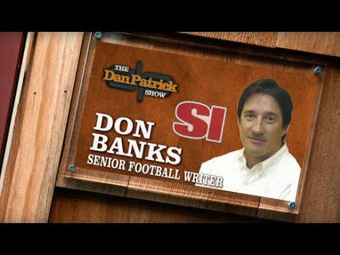NFL writer Don Banks dies at 57