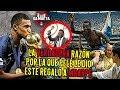 La Verdadera Razón de por qué Pelé le dio este Increíble Regalo a Kylian Mbappé