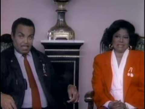 2300 Jackson street - Michael Jackson (Rare Original HQ)