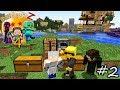 MI NUEVO Y DULCE HOGAR #2 | #BallCraftZ4 | Minecraft Serie de Mods