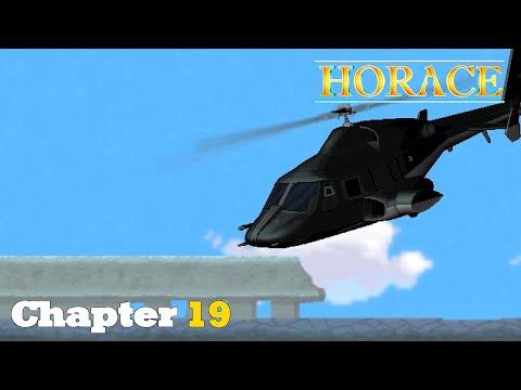 Horace Walkthrough Chapter19 |