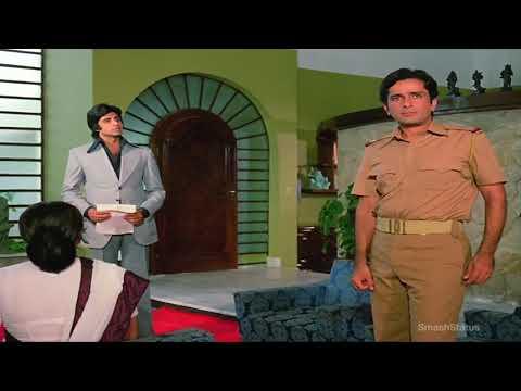 Deewar Tum Sign Karoge Ya Nahi | Whatsapp status Video | Amitabh Bachchan | Shashi Kapoor