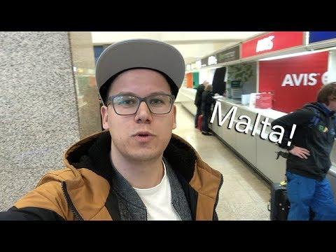 Malta day1