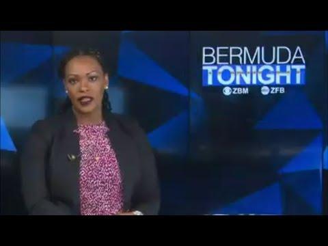 ZBM 'Bermuda Tonight' Newscast, May 16 2019