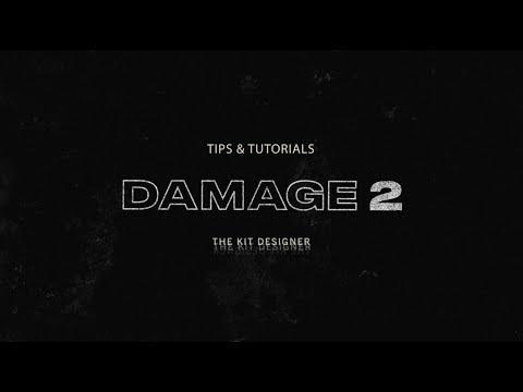 The Kit Designer | Damage 2 Tips & Tutorials | Heavyocity