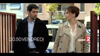 Cherif : bande-annonce des épisodes 7 et 8 (23/01)