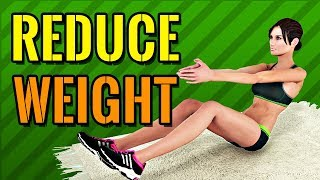 How To Reduce Weight In 7 Days [Lose Weight At Home]