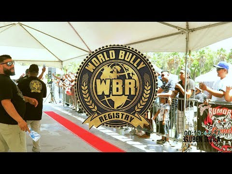 """The Game Changer """"Primer Evento WBR"""" 08.19.18 (Official Coverage) 2018"""