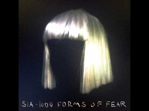 Sia - Burn The Pages (Audio)
