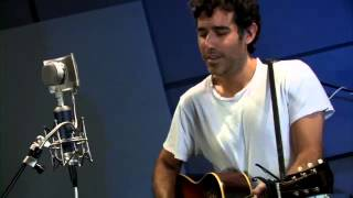 Joshua Radin - You Got What I Need (Last.fm Sessions)