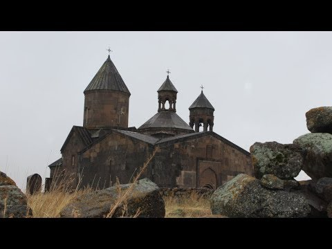 Путешествие по Армении на авто
