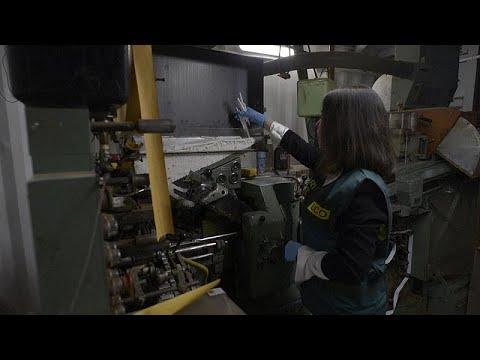 شاهد: الشرطة الإسبانية تعثر مصنع للسجائر المقلدة بضاحية ملقة…  - نشر قبل 4 ساعة