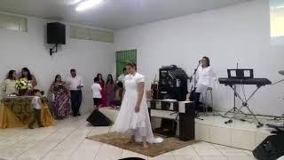 Voar - Marcela Tais - Coreografia ( Ministério de dança Kairos )