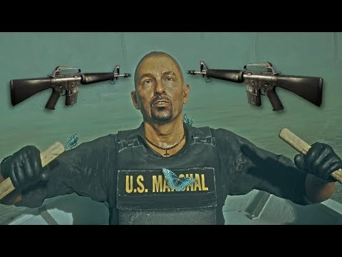 Чакай, какво? - Far Cry 5 #12 thumbnail