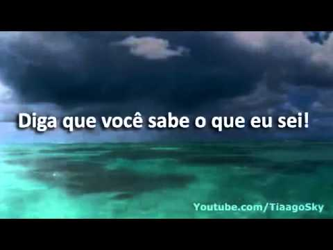Fly (Voar) - Jason Upton (legendado).