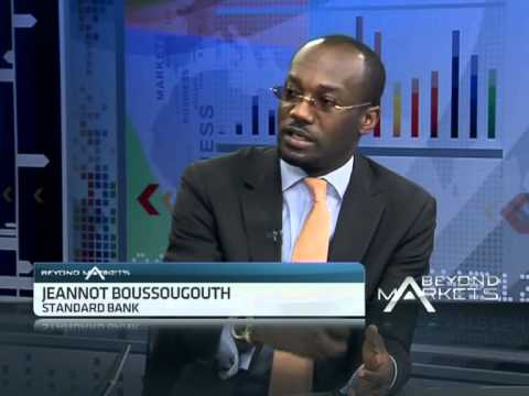 Financing Solar Power Projects with Jeannot Boussougouth