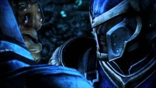 Mass Effect 3: Grunt