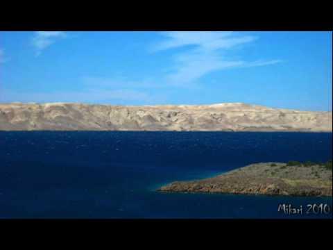 Croatia time lapse - Cesarica 2010
