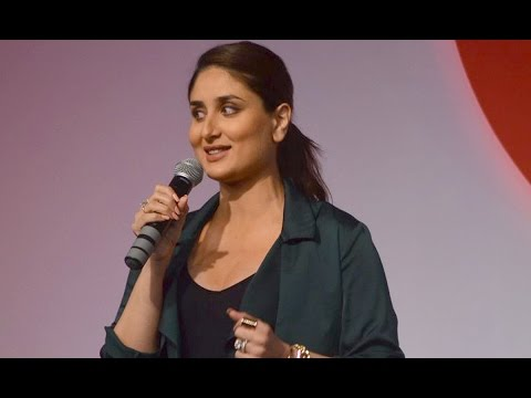 Kareena Kapoor Supports Global Citizen India | SpotBoyE