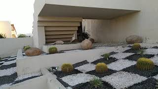 Шарм-ель-Шейх, отель Марриот.Территория и пляж.