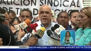 El Noticiero Televen - Emisión Estelar - Lunes 05-12-2016