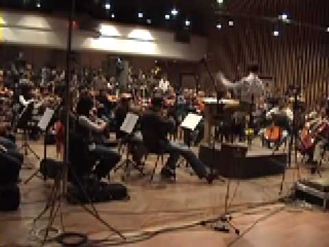 Dark Skies / Czech National Symphony Orchestra