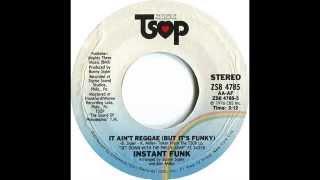 Instant Funk - It Ain