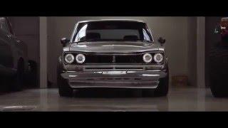 видео AutoRacer.ru | Тюнинг | Nissan Skyline 2000 год