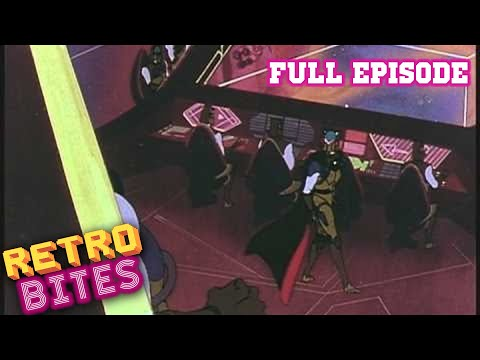VOLTRON VEHICLE FORCE ep07   Help Not Wanted