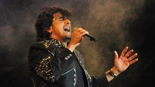 Sonu Nigam Sandese Aate Hain - Wembley Concert