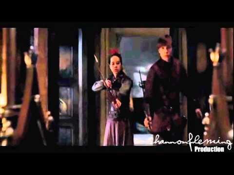 Narnia::Prince Caspian  • Deleted scene || Peter & Susan  - Baby room
