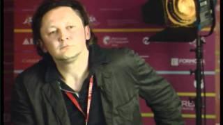 Stanislaw Mucha - Муха Станислав. XXIX ММКФ