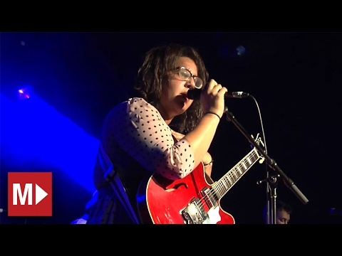 Alabama Shakes - Boys And Girls | Live in Sydney | Moshcam mp3