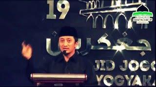 Download Mp3 Ceramah Mengharukan Ust. Yusuf Mansur - Menanamkan Al Quran Di Hati Kita Dan Ana