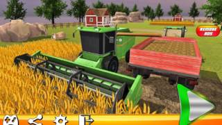 Farming Harvester Season - Best Android Gameplay HD