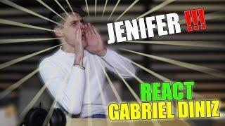 Baixar QUEM É A JENIFER !? ( REACT GABRIEL DINIZ - JENIFER )