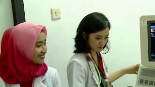 USG untuk Pemeriksaan Kehamilan 2 Bulan ~ DOKTER OZ INDONESIA 26 Februari 2017..