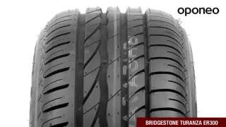 Обзор Bridgestone Turanza ER300