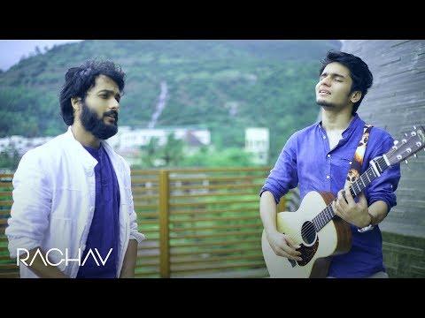 Monsoon Renditions | Medley | Raghav Chaitanya Ft. Yugandhar Deshmukh