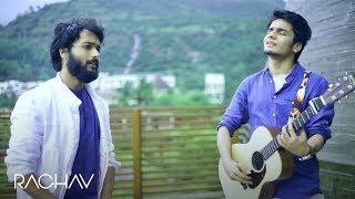 Monsoon Renditions | Raghav Chaitanya ft. Yugandhar Deshmukh