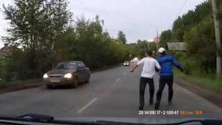 Разбойники пермь !!!
