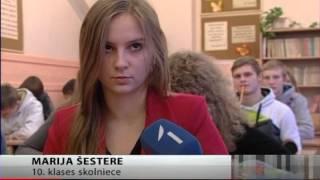 Pusaudži vērtē iespēju balsot no 16 gadu vecuma