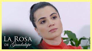 La Rosa de Guadalupe: Alexis es discriminada en su trabajo por ser mujer   El mundo de los hombres