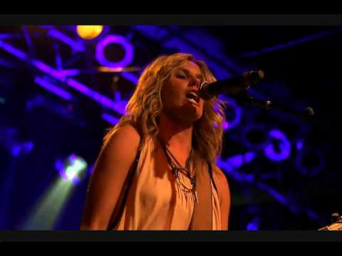 Grace Potter & The Nocturnals- The Lion the Beast the Beat Album Release Show